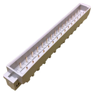DIN41612 Connector,2x16Pos,female,5.08mm pitch