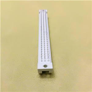 DIN41612 Connector,3row,96Pos,Straight,Female