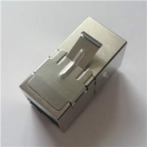 RJ45 connector, 8P8C Cat6