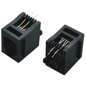 RJ45 transformer connector with filter 100M,1000M